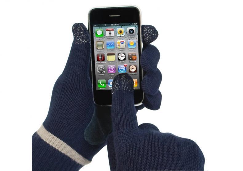 Manusi Touchscreen — si iarna trebuie sa raspundem la telefon image