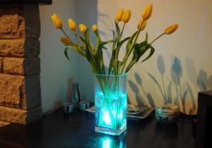 Lampa Aqua In -- Spirit de apa