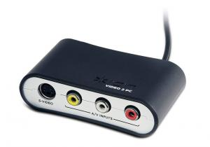 Video 2PC MKII -- convertor casete video in digital