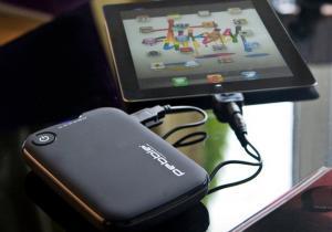 Pebble Pro-XT — incarcator portabil de mare putere