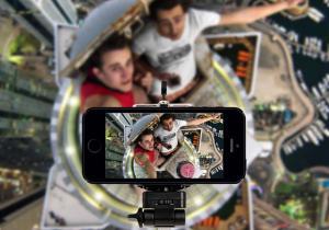 Monopod Selfie Bluetooth -- Extensia bratului tau