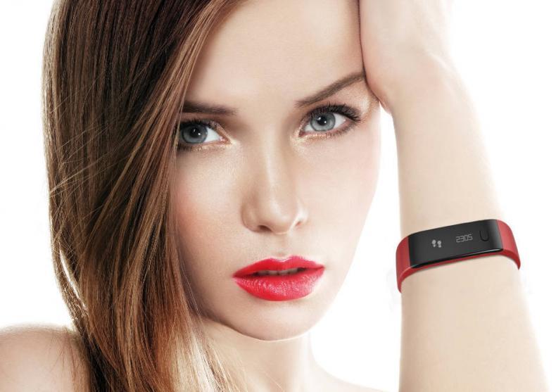 MyKronoz ZeFit - Antrenorul tau personal in forma unei smartwatch image