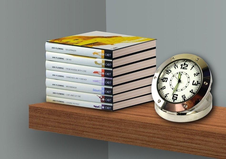 Ceas Spion — ceasul vremurilor noastre