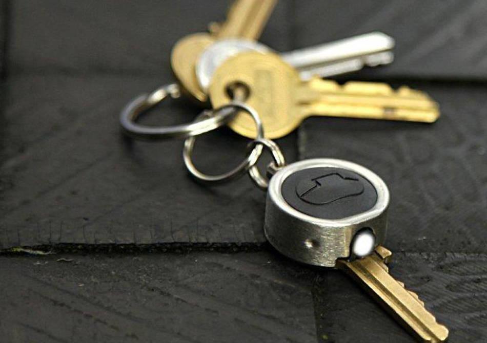Breloc LockLite – Lumina cheie…sau cheia lumina?