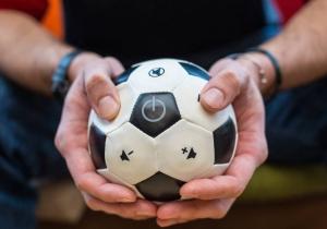 Telecomanda Fotbal 2.0 -- Pentru microbistii hardcore