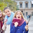 Monopod Selfie Clasic | Smuff ? Magazinul de traznai