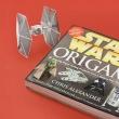Star Wars Origami -- Starwarigami! | Smuff ? Magazinul de traznai