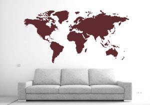 Harta Lumii -- Adu toata lumea in casa ta