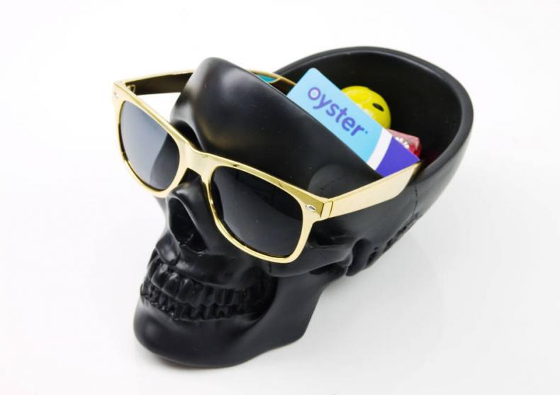 Craniul Ordonat Negru -- Organizeaza-ti gandurile... image