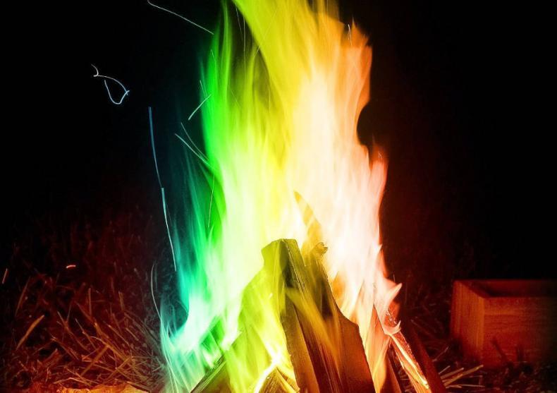 opțiunea de foc)