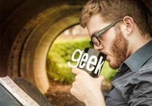 Cana Geek -- Esti atat de... geek chique
