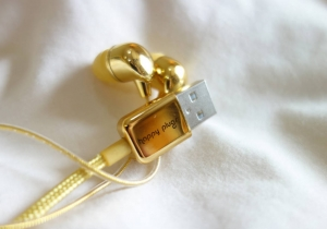 Cablu Gold -- O adevarata poveste de dragoste