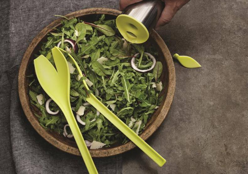 Lalea -- Pentru salate delicioase image