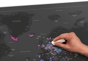 Harta Capitalelor -- Viziteaza-le pe toate