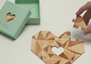 Bucati de Inima -- Iubirea nu inceteaza niciodata