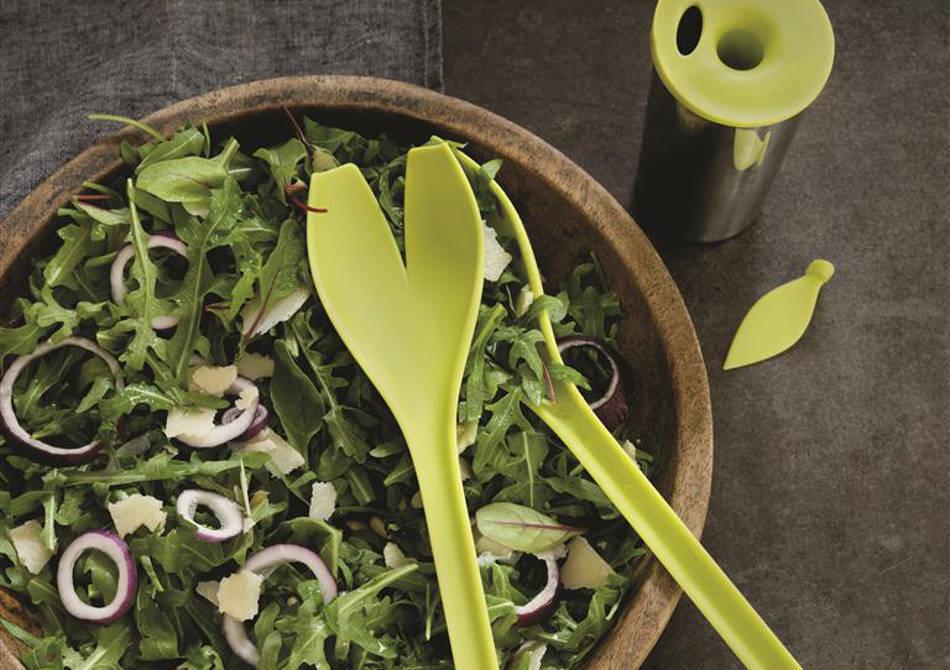 Lalea -- Pentru salate delicioase
