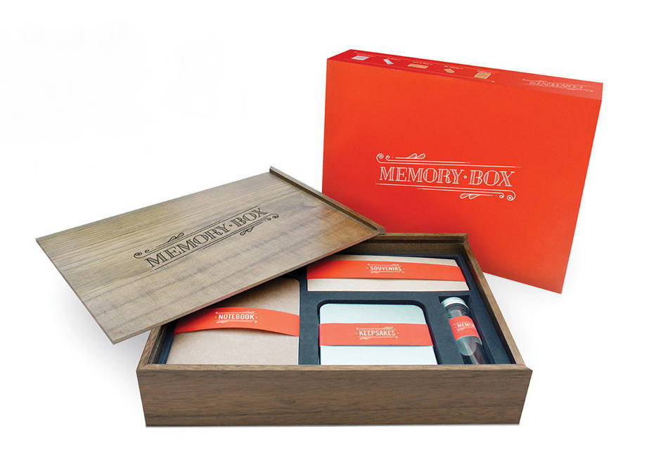 Cutia Amintirilor -- Deja vu...jamais vu