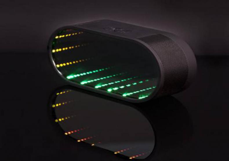 Infinity Speaker -- Muzica fara hotare image
