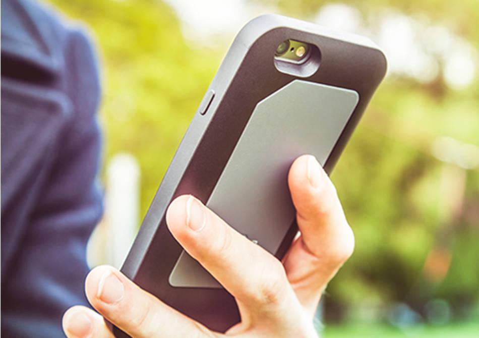 Carcasa Dual SIM -- Pimp your iPhone