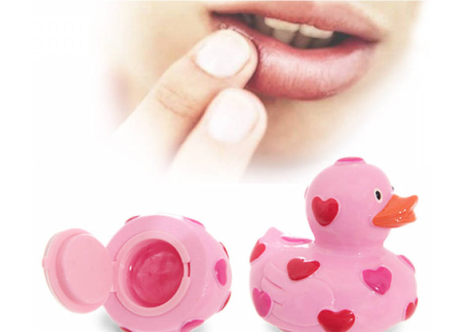 Ratusca Hot Lips -- alinta-ti buzele!