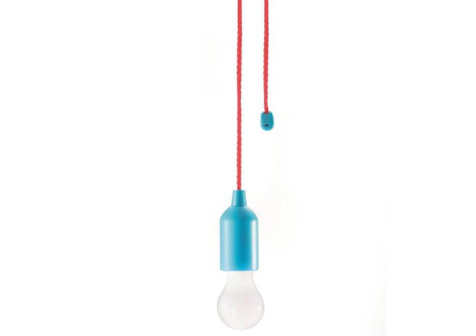 Lampa Pull -- Veioza portabila