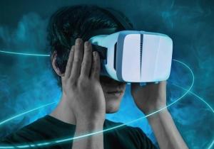 Immerse VR Plus -- scufunda-te in oceanul virtual.