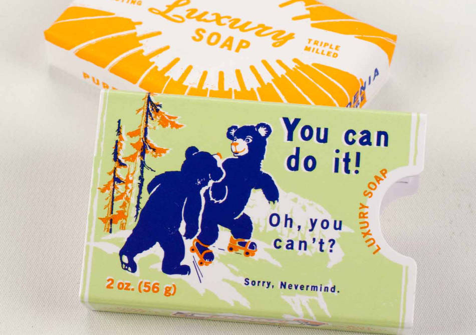 You Can Do It -- incurajare zi de zi!