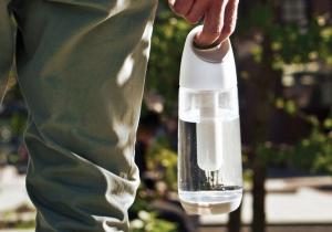 Bopp Cooler -- Sticla de apa cu racitor integrat