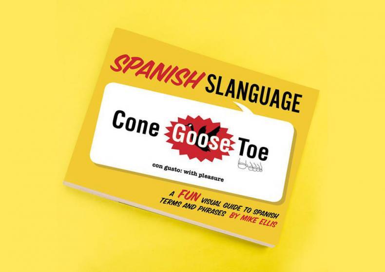 Slanguage -- Invata o limba noua fara sa inveti o limba noua... image