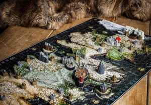 Game of Thrones Puzzle -- Creaza-ti propriul Westeros!