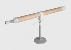 Telescopul lui Galileo -- Replica fidela a predecesorului antic