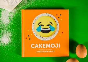 Cakemoji -- Gateste in stil emoji!