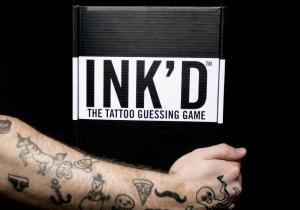 INK'D - Cel mai tattooistic joc creat vreodata