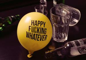Baloane Obraznice -- Garantat te amuza