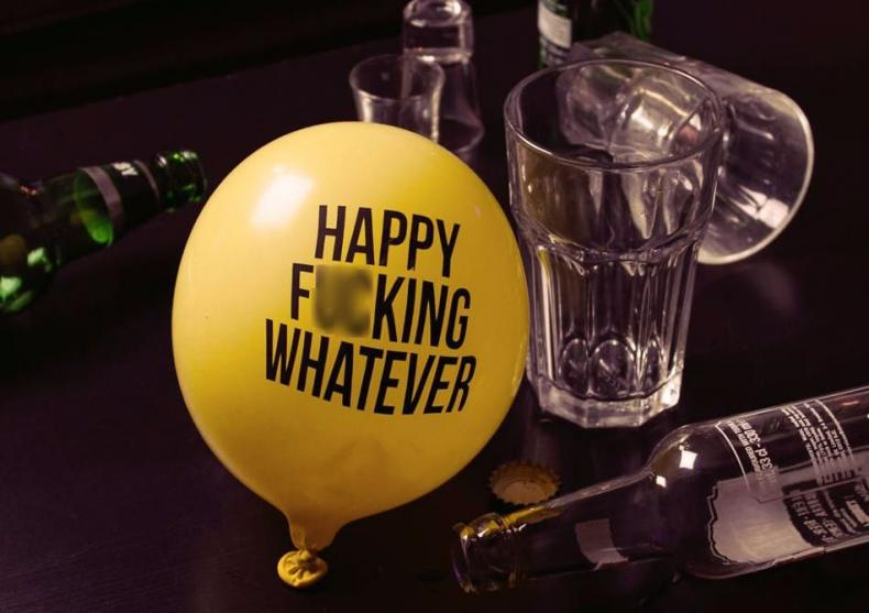 Baloane Obraznice -- Garantat te amuza image
