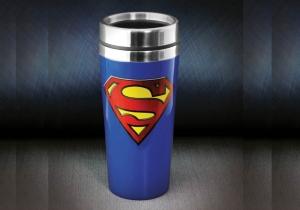 Termos Superman - Supereroul bauturilor tale calde