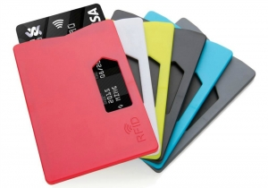 Cardholder RFID - Paznicul valorilor tale