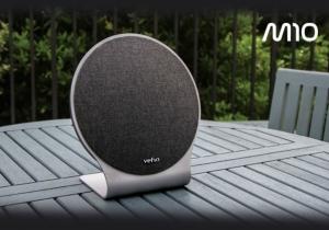 Speaker Veho M10 - Muzica la puterea a 10-a!