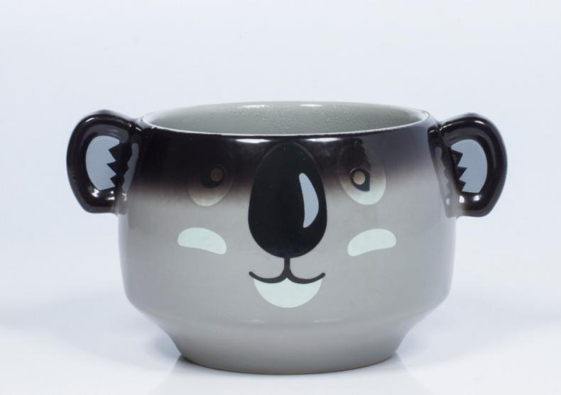 Cana Koala -- Imbratisare de cafea image