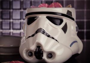 Resigilat: Borcanul Stormtrooper