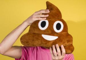 Perne Emoji -- Speak emoji, sleep emoji!
