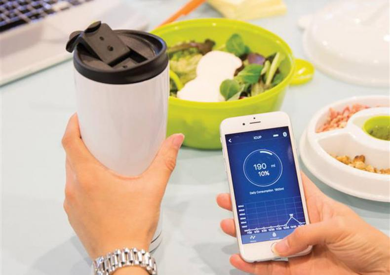 Cana Smart -- Hidratare inteligenta  image
