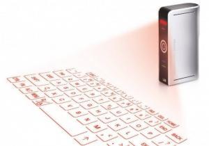 Resigilat: Tastatura Epic Laser