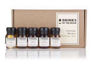 Extreme Whiskey set degustare