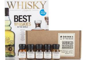 World Whiskies Awards 2016 -- set castigatori Single Malt Whisky