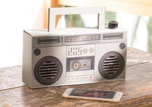 DIY Boombox -- Construieste-ti beat-ul vietii