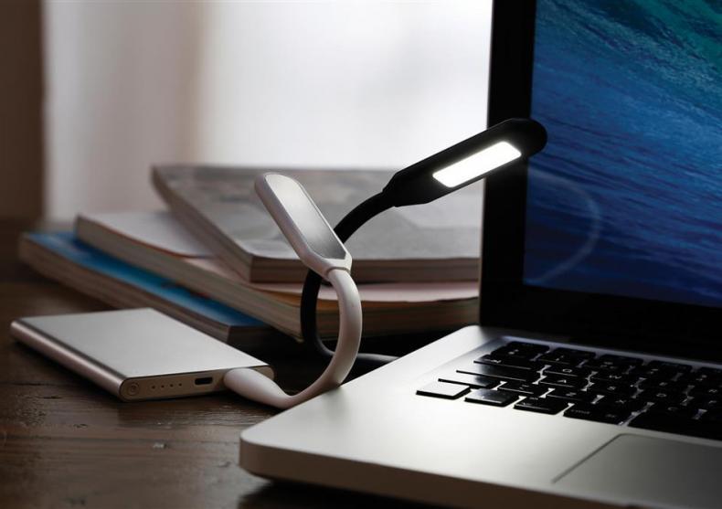 Lampa Flex USB -- Iti lumineaza serile image