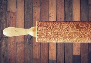 Sucitorul Paisley -- Prajitureste cu stil