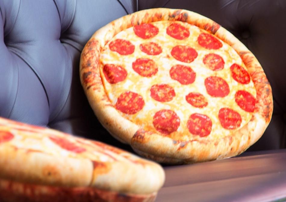 Perna Pizza -- Un vis devenit realitate!