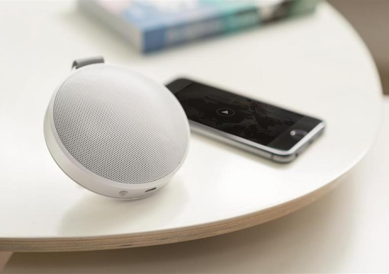 Notos Bluetooth -- Muzica ta, mereu portabila image